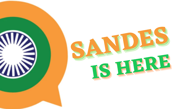 Why Sandes App has less chance to be successful?