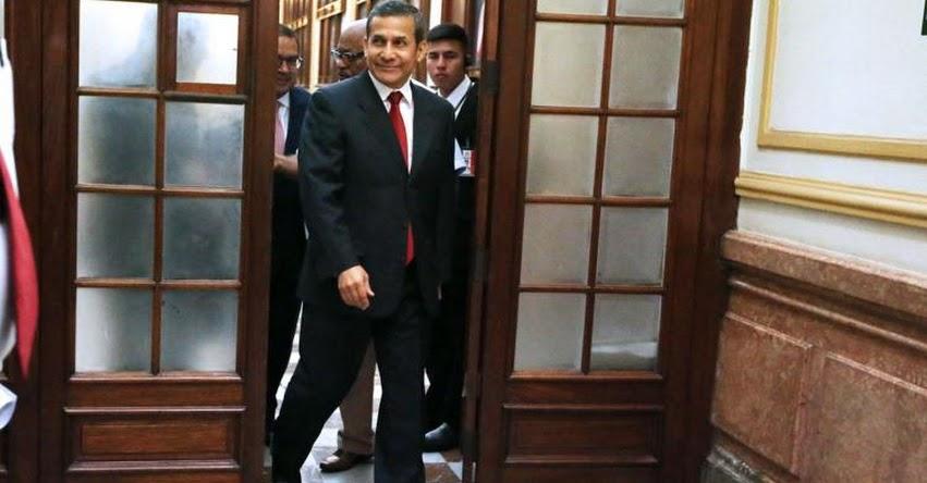 MARCELO ODEBRECHT: Empresario confirma entrega de US$ 3 millones para campaña de Ollanta Humala