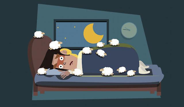 وصفة طبيعية تعالج اضطرابات النوم وتخلصك من الأرق