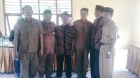 Camat Woha Lantik Penjabat Kepala Desa Donggobolo dan Risa