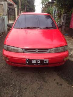 Dijual Mobil Timor 1997 Harga Dibawah 30 Juta