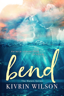 Bend by Kivrin Wilson