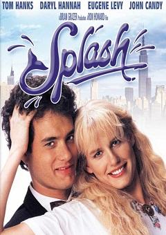 Filme Splash - Uma Sereia em Minha Vida 1984 Torrent