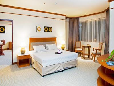 โรงแรมสตาร์ รีวิวระดับดีมาก คลิ๊กดูโปรโมชั่นที่พัก