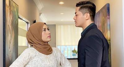 Senarai Pelakon Drama Alergi Mamat Romantik (TV Okey)