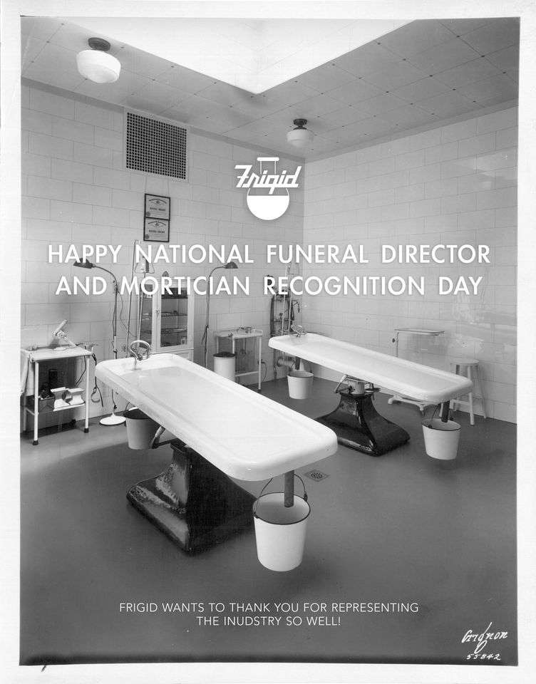 National Funeral Director and Mortician Recognition Day Wishes For Facebook