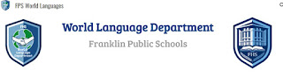 Franklin HS world language - course offerings