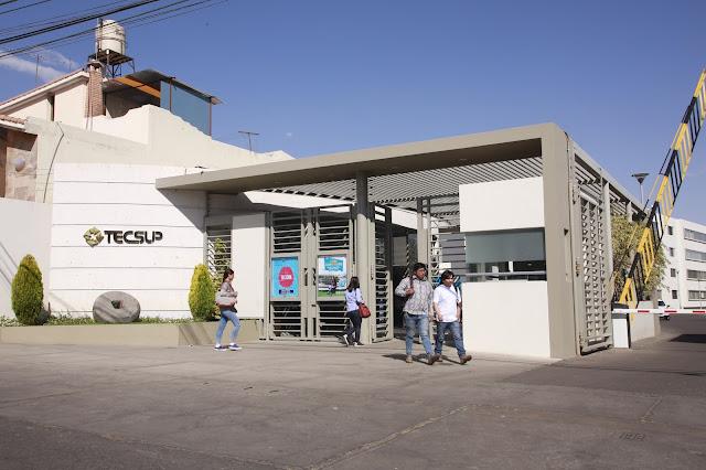 Tecsup Arequipa