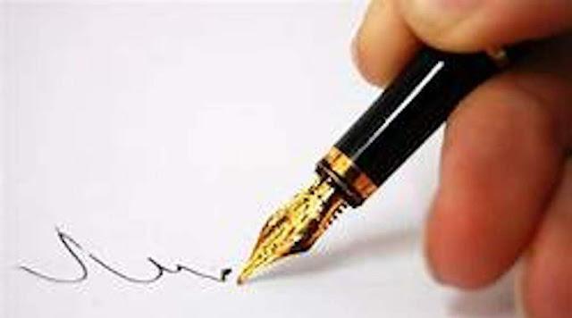 Menulis dalam Keterbatasan dan Keterbatasan dalam Menulis