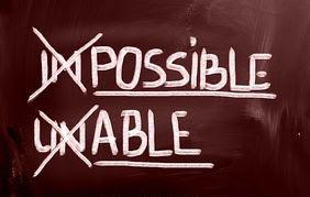 orice e posibil