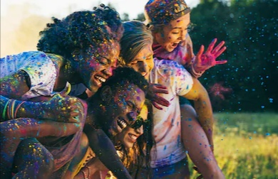 Happy Holi New colourful images 2020, & colourful Qoutes & wishes 2020