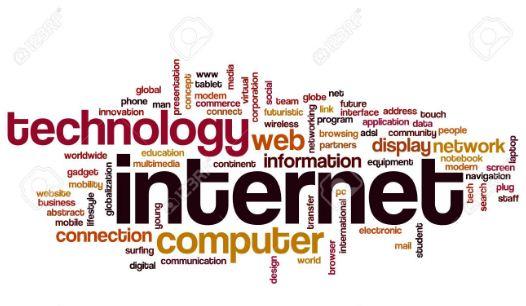 Pengertian Internet, Sejarah, dan Dampaknya
