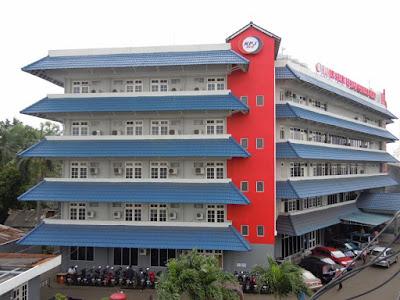 Lowongan Kerja Rumah Sakit Medika Permata Hijau Jakarta