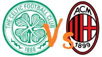 Prediksi Bola Celtic Vs AC Milan