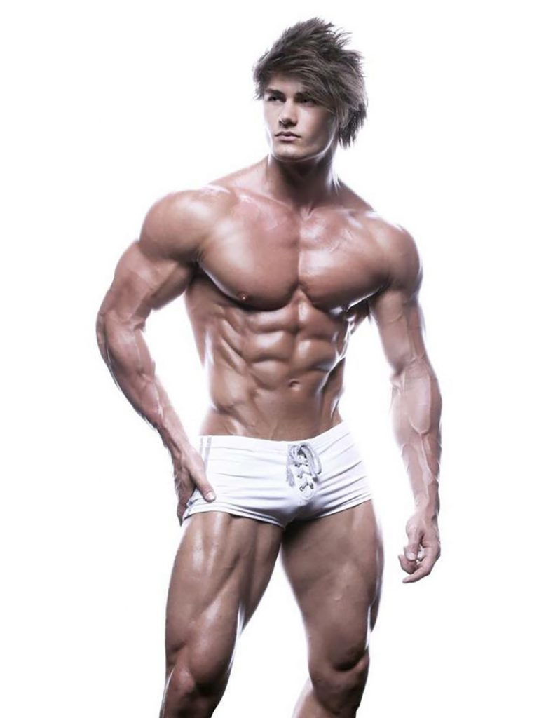 JEFF SEID BIOGRAPHY  HEIGHT WEIGHT WORKOUT ROUTINE