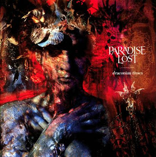 "Paradise Lost - ""Draconian Times"""