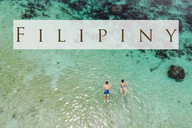 Filipiny autostopem i skuterem, czyli raj na ziemi