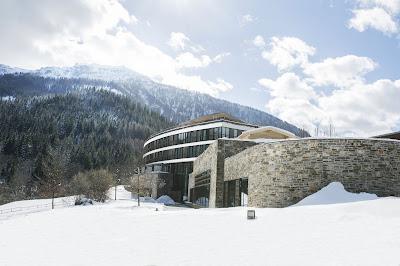 Winterurlaub im Hotel Kempinski Berchtesgaden