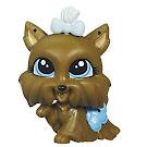 Littlest Pet Shop 3-pack Scenery Queenie Cardigan (#85) Pet