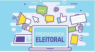 PROPAGANDA ANTECIPADA - Pré-candidatos e cidadãos podem ser multados por propaganda eleitoral antecipada