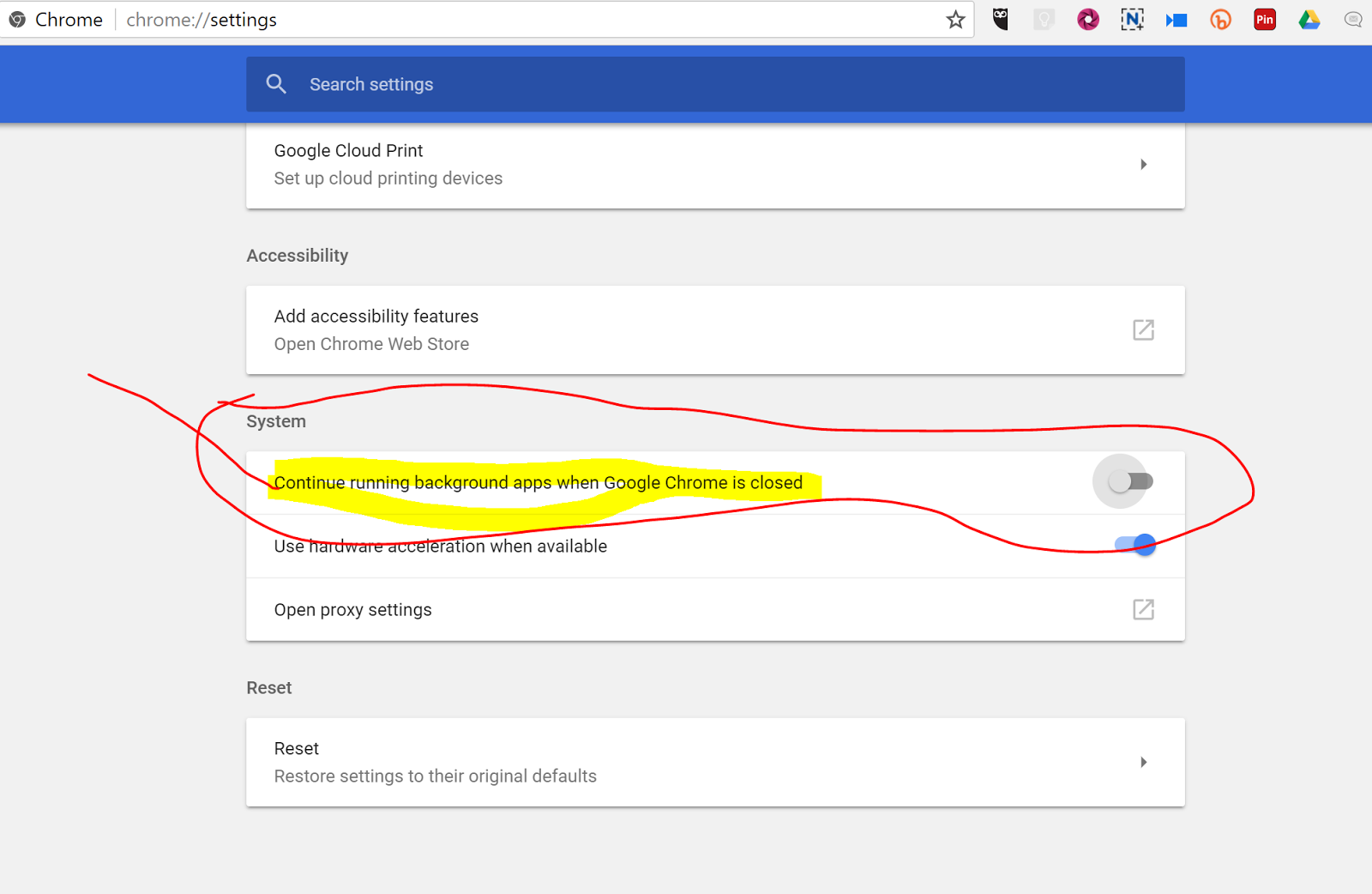 Free technology for teachers customize your google chrome settings - How to change your background on a chromebook ...