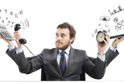 5 Cara menghilangkan Kejenuhan di Tempat Kerja. Dijamin Bikin Semangat