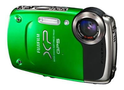 Fujifilm XP30 FinePix Camera Firmware Latest Driverをダウンロード