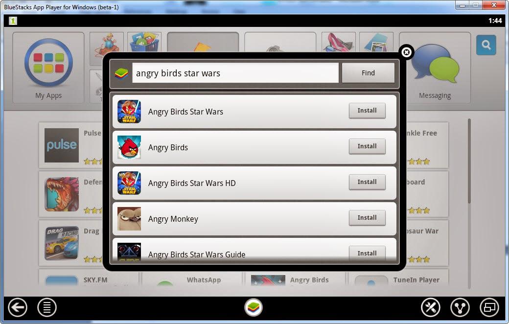Download Aplikasi Whatsapp Untuk Laptop Windows 7 32 Bit