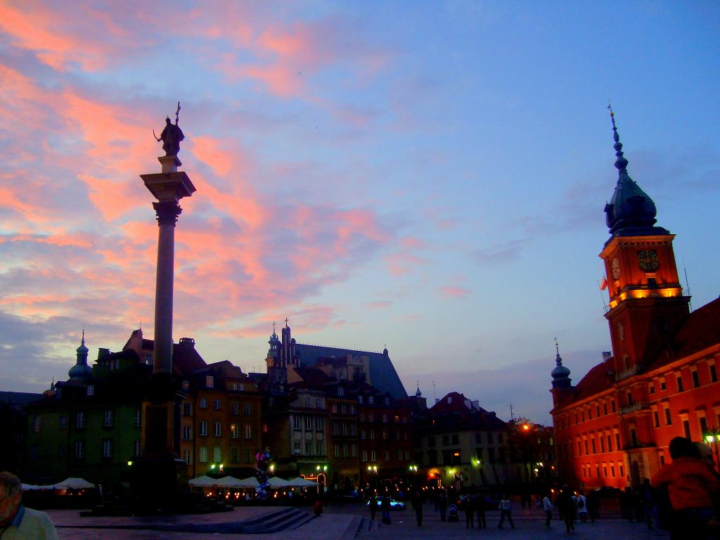 najtańsze miasta Europy
