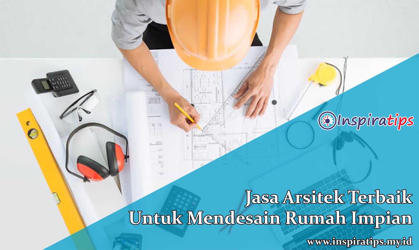 jasa arsitek terbaik