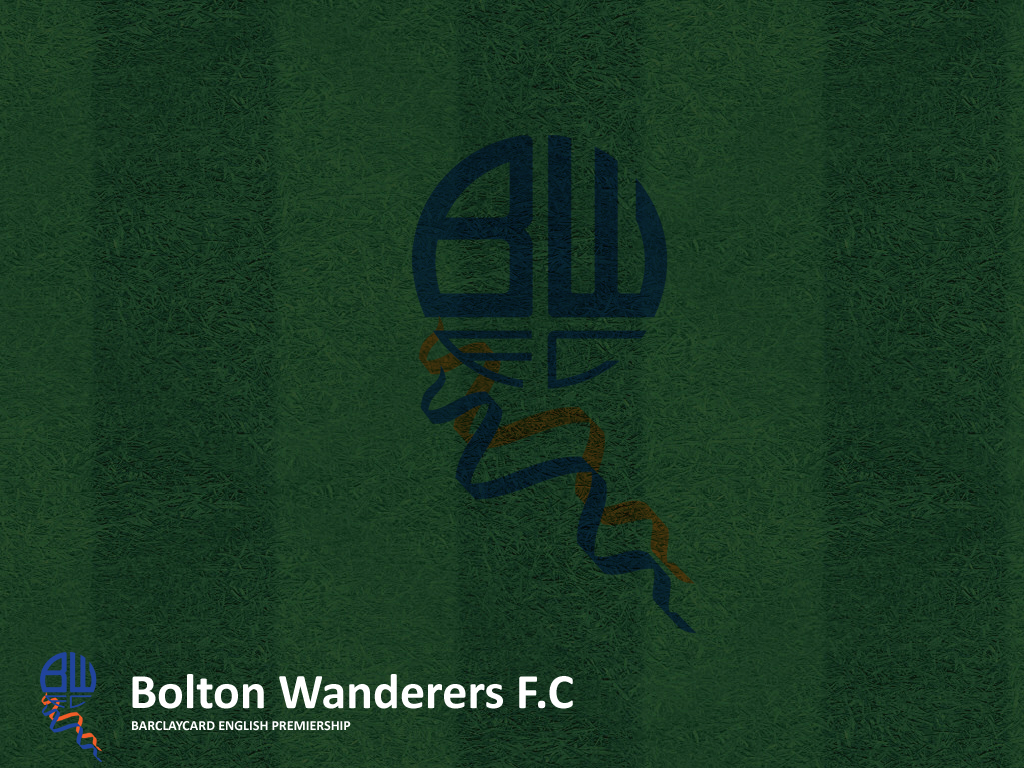 Football Guides: Bolton Wanderers Wallpaper 2011