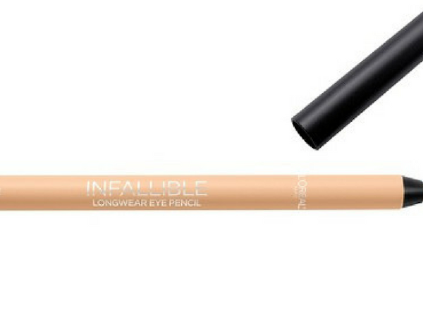 L'Oreal Infallible Pro Last Waterproof Eyeliner Review