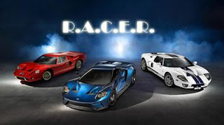 R.A.C.E.R. Android apk