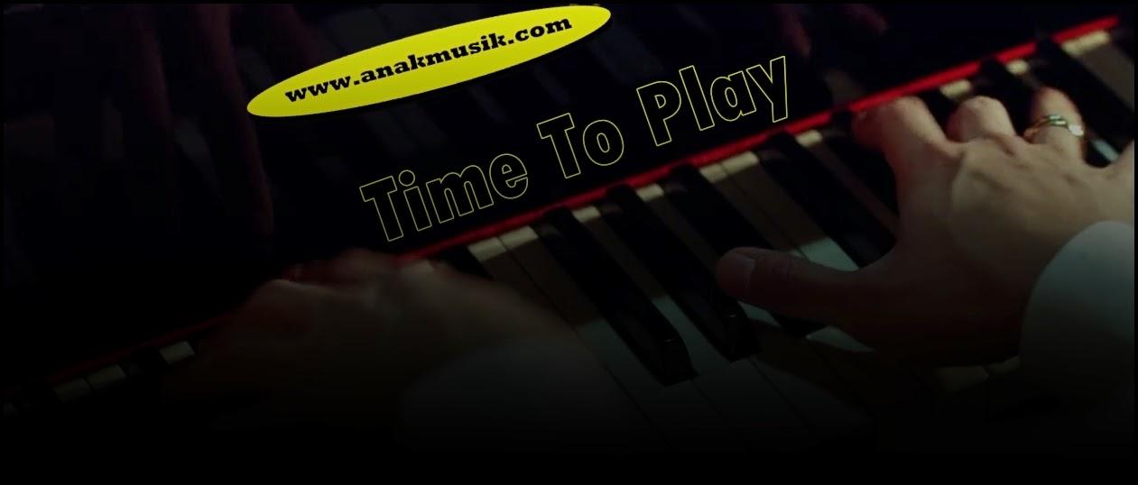Waktu Yang Efektif Untuk Belajar Piano