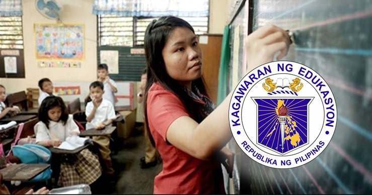 DepEd announces school calendar, possible adjustments for SY 2020 - 2021