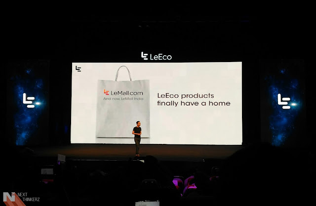 leeco le 2 and le max 2 specifications and availability with lemall