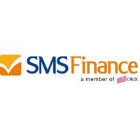 Logo PT Sinar Mitra Sepadan Finance