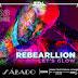 [News] Festa Rebearllion – Let's Glow! no Teatro Rival, dia 28 de dezembro