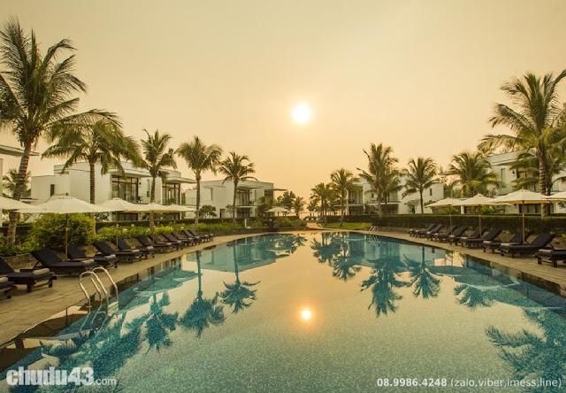 Nghỉ dưỡng Đà Nẵng, Nghi duong da nang, Thue resort da nang, Thuê resort đà nẵng, Pullman da nang, chudu43