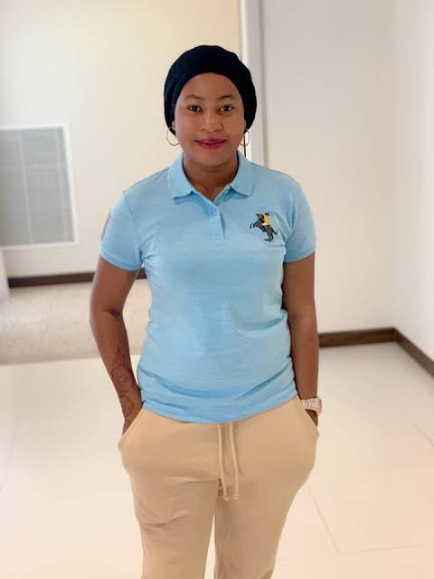 I won't stop acting even after getting married says actress Sapna Aliyu