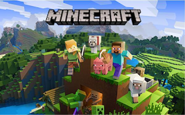 Best Android Open World Games Minecraft
