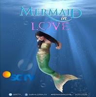 Lirik Lagu Vierratale Rasa Ini (OST Mermaid in Love)