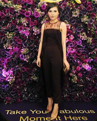 Artis FTV Cantik Olivia Jensen kuit mulus dan seksi hot