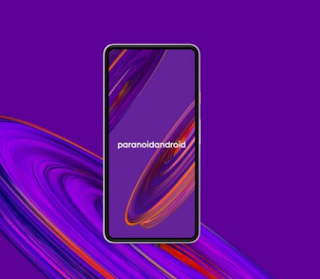 Paranoid Android Quartz Alpha Custom Rom For Xiaomi Mi A3