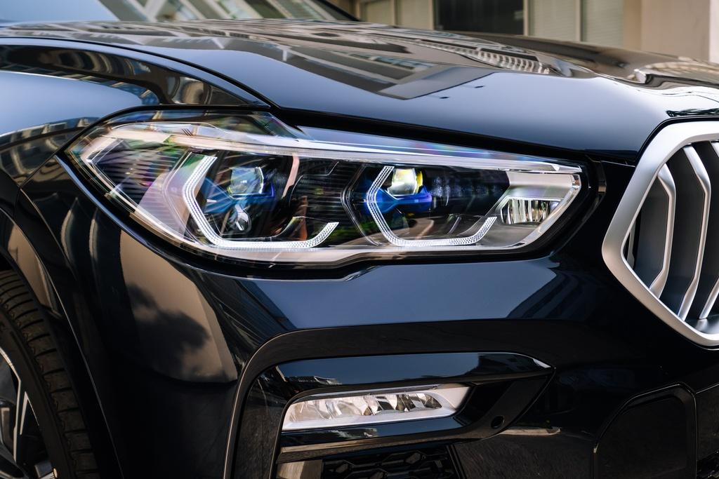 Ưu và nhược của những công nghệ trên dàn xe BMW vừa ra mắt tại VN