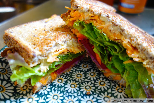 http://www.farmfreshfeasts.com/2013/04/my-favorite-grilled-cheese-sandwich.html