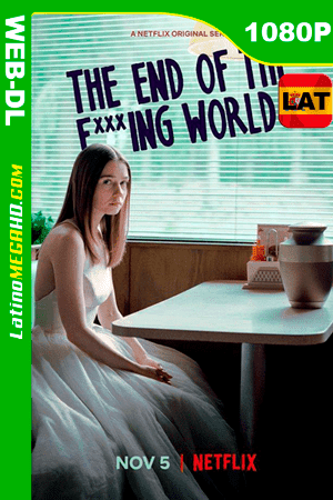 The End of the F***ing World (Serie de TV) Temporada 2 (2019) Latino HD WEB-DL 1080P ()
