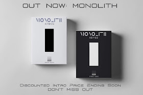 SAMPLE SOUND REVIEW: MONOLITH Atmos & Abyss by String Audio (Kontakt
