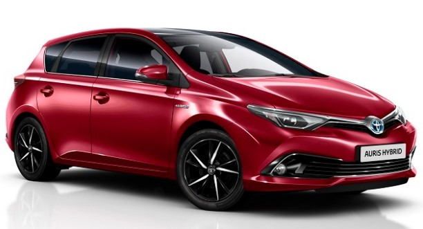 2018 toyota auris hybrid sport cars in united kingdom. Black Bedroom Furniture Sets. Home Design Ideas