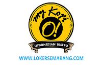 Loker Waiter/Tress di My Kopi O! Indobistro Semarang